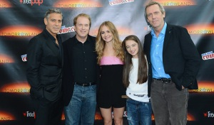 Tomorrowland-Cast